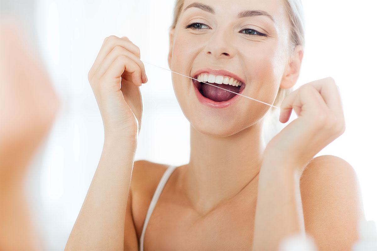 Le best practices per una corretta igiene orale