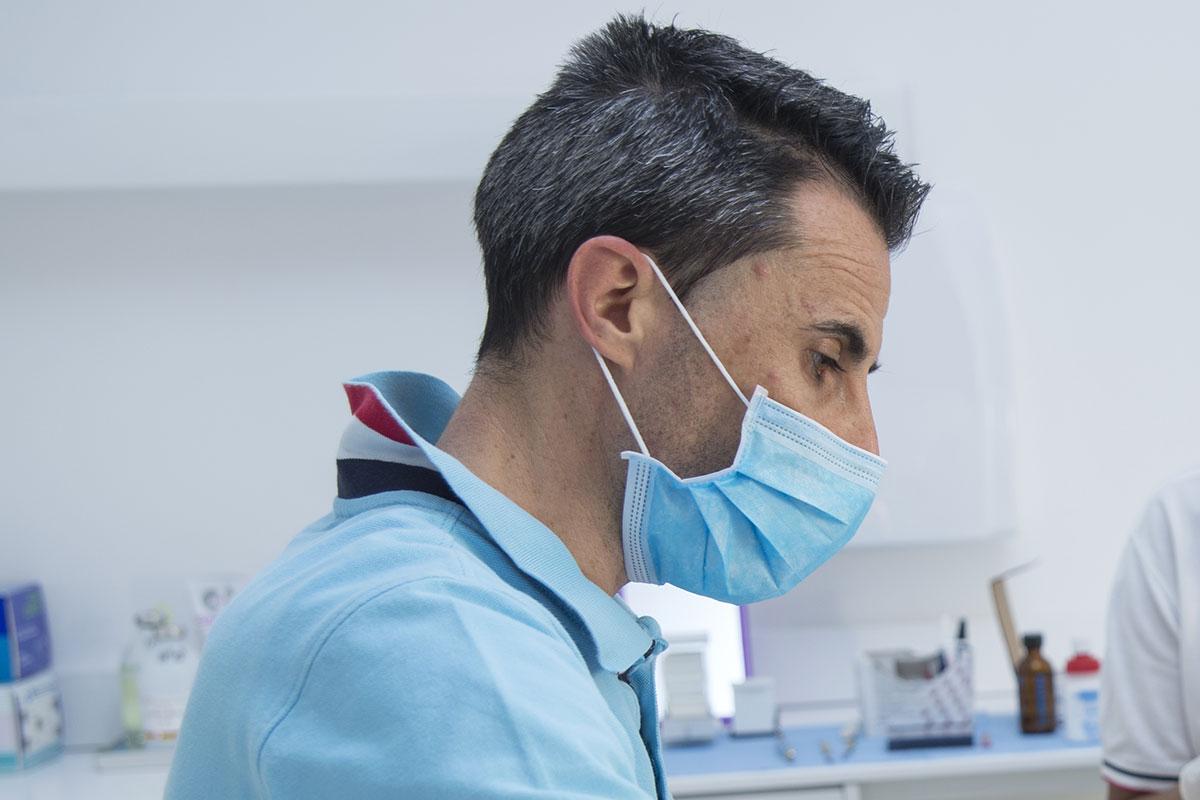Qualità dell'implantologia moderna e importanza della prevenzione. L'intervista al dott. Elia Facondo