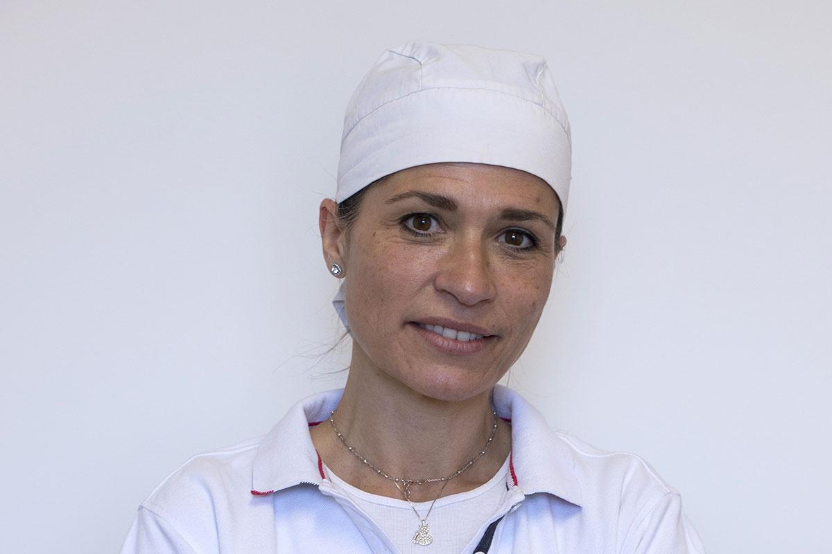 Silvia, figura chiave per lo studio: leggi l'intervista