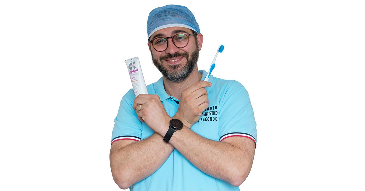 Parola d'ordine: prevenzione! L'intervista al dott. Pelizzari