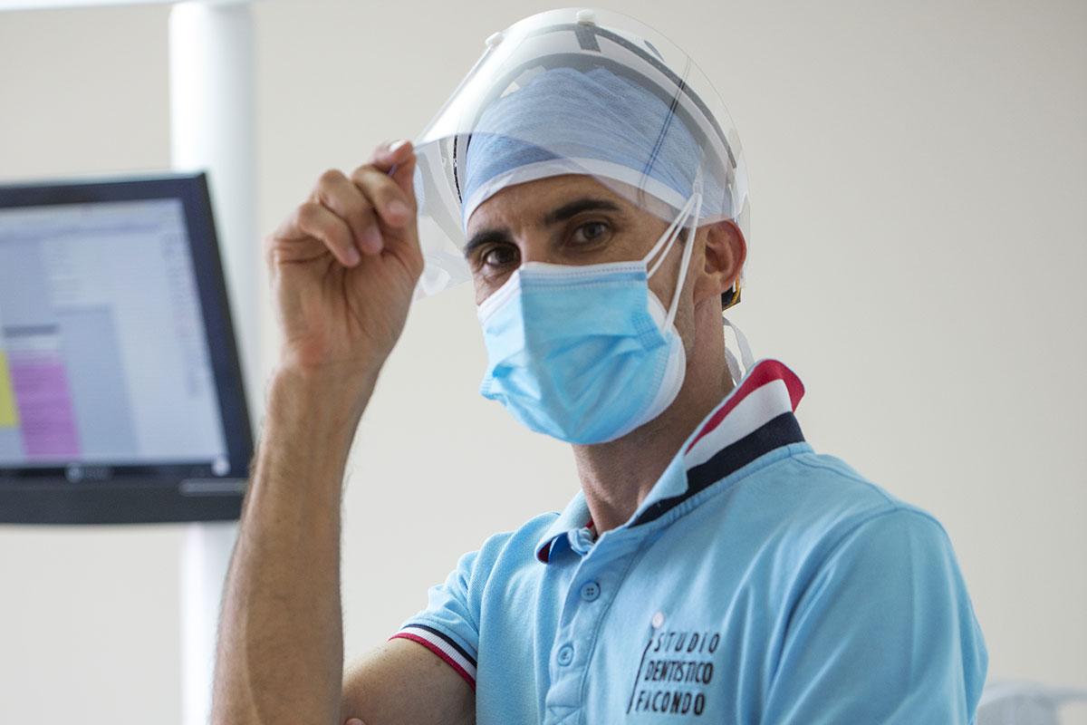 Studi dentistici sempre più sicuri. L'intervista al dott. Elia